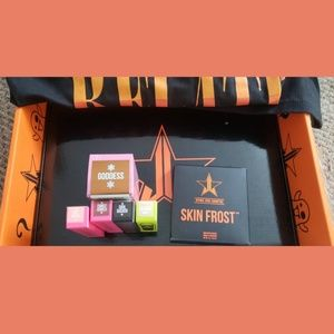 🎃Jeffree Star Bundle🎃